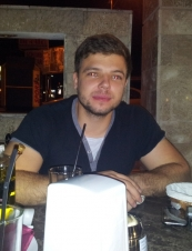 alex 34 y.o. from Moldova
