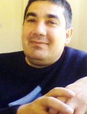 KURT 55 y.o. from Turkey