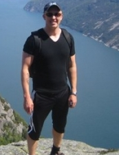 stian kydland 46 y.o. from Norway