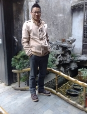 zon 32 y.o. from China