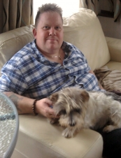 Andrew Dillon 54 y.o. from UK