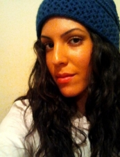 Gifty 37 y.o. from UK