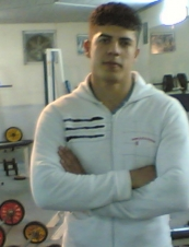 Hamed 36 y.o. from Belgium