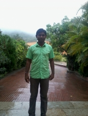 indra 30 y.o. from India