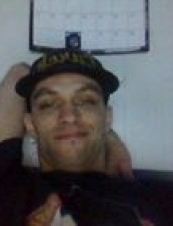 Eric 40 y.o. from USA