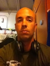 Leo 38 y.o. from USA