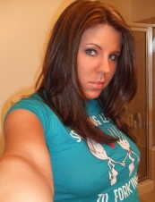 Marie 35 y.o. from USA