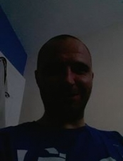 Rebel 36 y.o. from UK