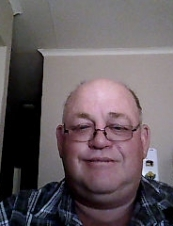 Coen 58 y.o. from South Africa