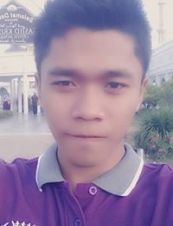 Izzat 26 y.o. from Malaysia