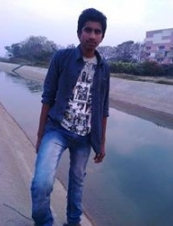 Rajendra 30 y.o. from India