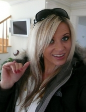 charity 36 y.o. from USA