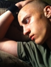 Charles 24 y.o. from USA