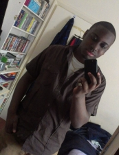 Dondre 26 y.o. from UK