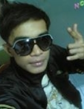 Eron 33 y.o. from Philippines