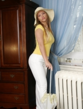 linda from USA 35 y.o.