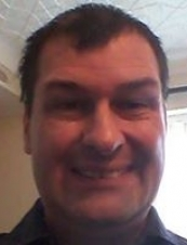 Mick 46 y.o. from UK