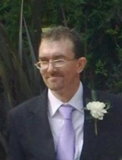 Marcus 47 y.o. from UK