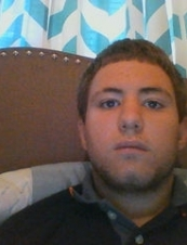 matthew 25 y.o. from USA