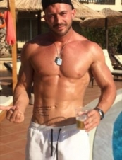 bobby from UK 34 y.o.