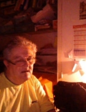 Colin 74 y.o. from UK