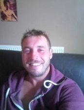 Colin 35 y.o. from UK