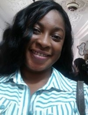 Gifty Asante 37 y.o. from USA