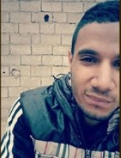 Hicham 26 y.o. from Morocco