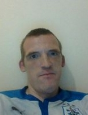 Joe 34 y.o. from UK