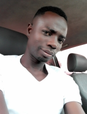 Kofi 35 y.o. from USA