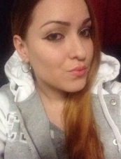 Mariam from USA 29 y.o.