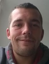 Mark 35 y.o. from UK