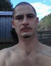 James 38 y.o. from USA