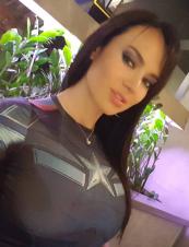 Patricia 36 y.o. from USA