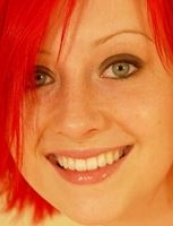 Susan 34 y.o. from USA