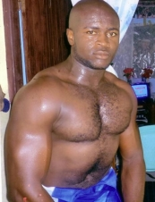 Ashu 35 y.o. from Cameroon