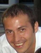 Cristian 46 y.o. from Netherlands