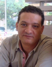 marc 46 y.o. from Lebanon