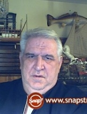 Ricky Jarvis 64 y.o. from USA