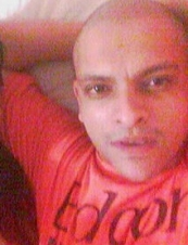 Roshan  40 y.o. from South Africa